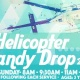 Helicopter Candy Drop