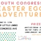 South Congress Easter Egg Hunt