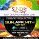 Sunday Fun Day Baltimore: Paint, Brunch & Slow Jams