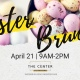 Easter Brunch At The Center