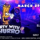 Party With Churro