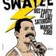 Mar 23 Swayze 80s Dance Party LoFi