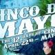 NYC's #1 Cinco de Mayo-fiesta!