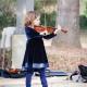 Spring Violin Recital