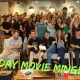 Monday Movie Mingle meets Film Free For All!