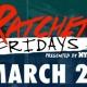 Ratchet Friday in Florida (Bradenton) - 3/29/19