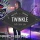Warner Brothers Recording Artist Twinkle & RockSoulRadioj