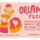 Orlando Flea