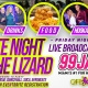 Spring Break Season - Late Night At The Lizard With 99 Jamz