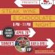 2nd Annual Steak, Wine & Chocolate Night