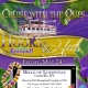 35th Annual Cruise with the Ques on the Belle of Louisville! ''The Luau edition! ALQHA!