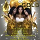 WHITE AND GOLD PARTY