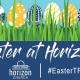 Easter at Horizon!