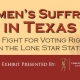 Online Exhibit - Women's Suffrage in Texas
