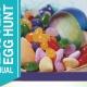 Pre-Easter Brunch and Egg Hunt