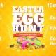 Easter Egg Hunt Outreach
