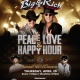 Big and Rich Peace Love & Happy Hour