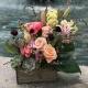 MAY 7   Mother's Day European Garden Arrangement Class