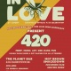 Rooted In Love Presents: The Official 420 Party