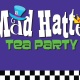 Mad Hatter Tea Party at Jacksonville Mall