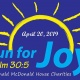 Run for Joy 2019