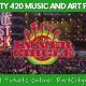 PortCity 420 Music & Art Festival