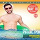 LB Pride Pool Party 2019