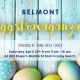 Belmont EGGstravaganza- FREE Easter Egg Hunt and MORE!