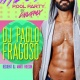 MELT- Pool Party with DJ Paulo Fragoso