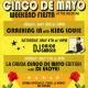 Cinco De Mayo Weekend Fiesta at The Volstead!