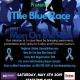 Men on the Run Blue 5K Race
