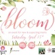 Bloom - Orange County {An Event for New & Expecting Moms}