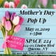 Mother's Day Pop Up