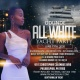 2020 ODUNDE FESTIVAL ALL WHITE YACHT PARTY DINNER INCLUSIVE