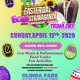 7th Annual Easter Day Eggstravaganza featuring Trina Easter Day Edition