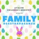 Family Eggstravaganza