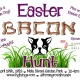 Easter Bacon Hunt!