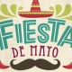 Fiesta De Mayo - A Cinco Celebration!