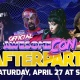 Awesome Con 2019 Official Afterparty