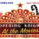 McCallum Blue Brigade: OPENING NIGHT AT THE MOVIES - Spring Show