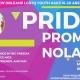 Pride Prom NOLA 2019