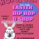Hip Hop & Shop Easter event for everyone to enjoy