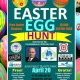 Hop on Over to our Easter Egg Hunt and basket giveaway !