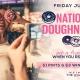 National Donut Day! (*Free Mojo Donut w/ RSVP)