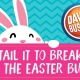 D&B Hollywood Breakfast with the Easter Bunny 2019