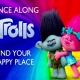 Trolls Dance Party Summer Camp