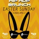 Easter Brunch at Hullabaloo