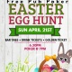Free Pub Poker Easter Egg Hunt