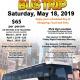 10th Annual New York City Bus Trip