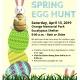 South San Francisco Easter Egg Hunt